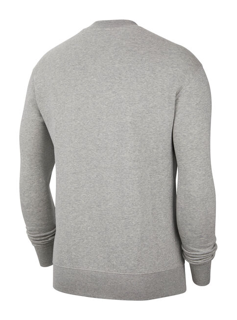 Poler%C3%B3n%20Nike%20Sportswear%20Color%20Just%20Do%20It%20Hombre%2CGris%2Chi-res