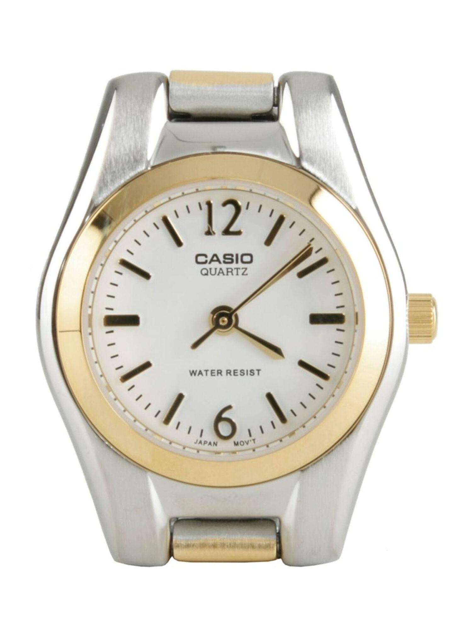 a49032b68dd7 Reloj Análogo Casio LTP-1253SG-7AD Mujer en Relojes