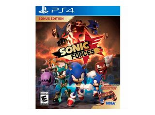 Juego PS4 Sonic Forces 2,,hi-res