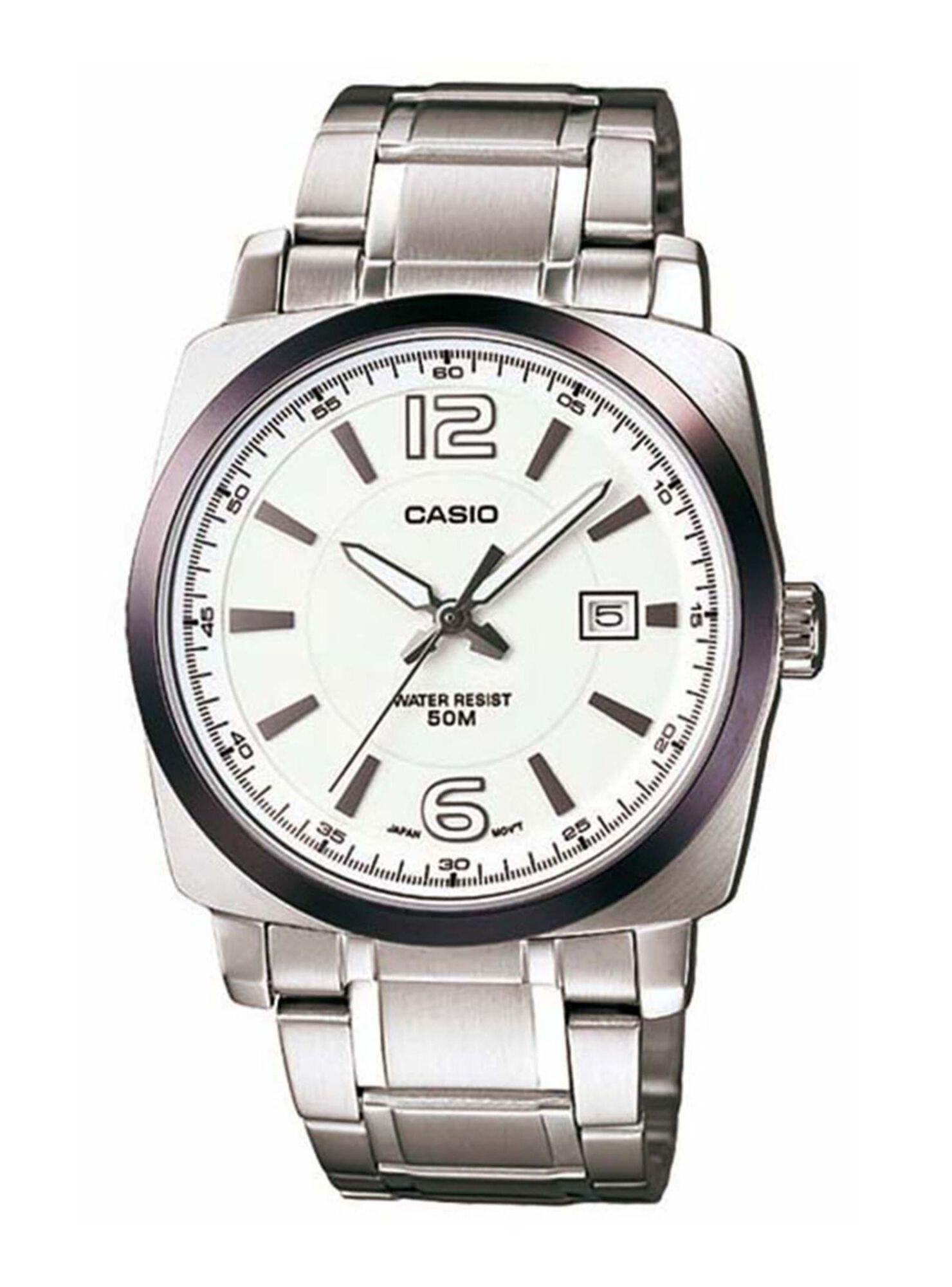 9e02a9877d11 Reloj Análogo Hombre MTP-1339D-7AVDF Casio en Relojes