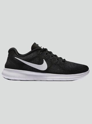 Zapatilla Nike Free RN 2017 Running Mujer,Negro,hi-res