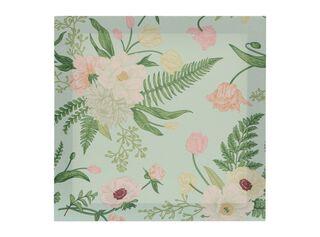 Cuadro Canvas Flores Attimo 28 x 28 cm,Diseño 2,hi-res