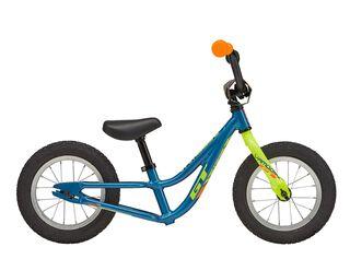 Bicicleta Infantil GT Vamoose Aro 12 Celeste 2018,,hi-res