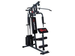 Home Gym Muvo Strength 40,,hi-res