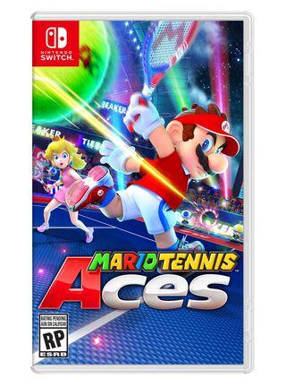 Juego Nintendo Switch Mario Tennis Aces,,hi-res