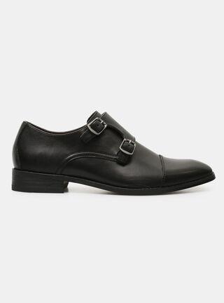 Zapato Alaniz AZV19-402 Vestir,Negro,hi-res