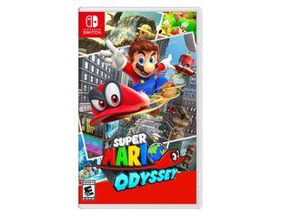 Juego Nintendo Switch Super Mario Odyssey,,hi-res