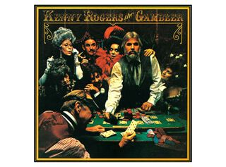 Vinilo Kenny Rogers - The Gambler,,hi-res