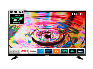 "LED Smart TV Samsung 50"" 4K UHD 50NU7095,,hi-res"