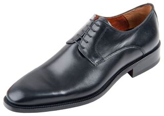 Zapato Guante Clásico Vestir,Carbón,hi-res