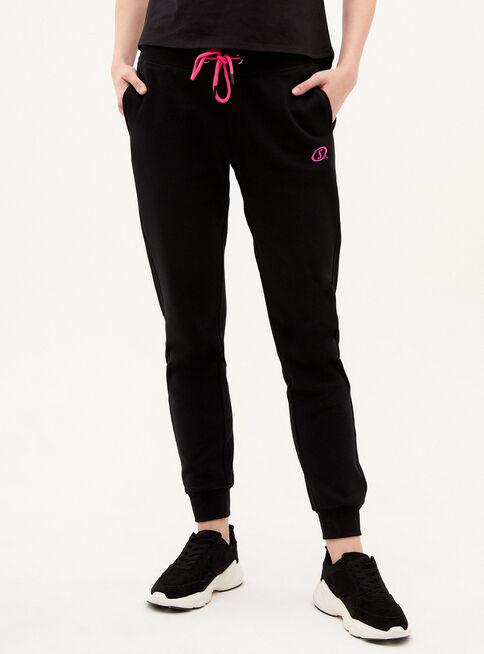 Pantalon Jogger Spalding Basico Mujer Calzas Y Pantalones Paris Cl