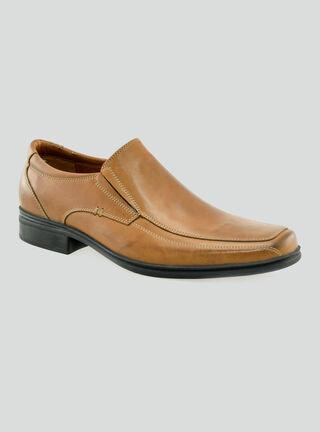 Zapato Guante Cerrado 2100 Vestir,Nogal,hi-res