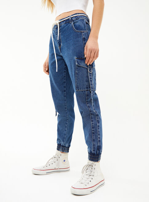 Jeans%20Jogger%20Denim%20Cargo%20con%20Cord%C3%B3n%20Opposite%2CAzul%20Oscuro%2Chi-res