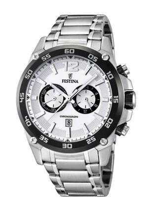 Reloj Análogo Festina F16680-1 Hombre,,hi-res