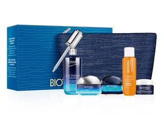 Set Suero Antiedad Blue Therapy Biotherm,,hi-res