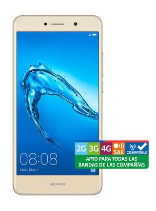 """Smartphone Huawei Y7 2018 5,99"""" Dorado Liberado,,hi-res"""