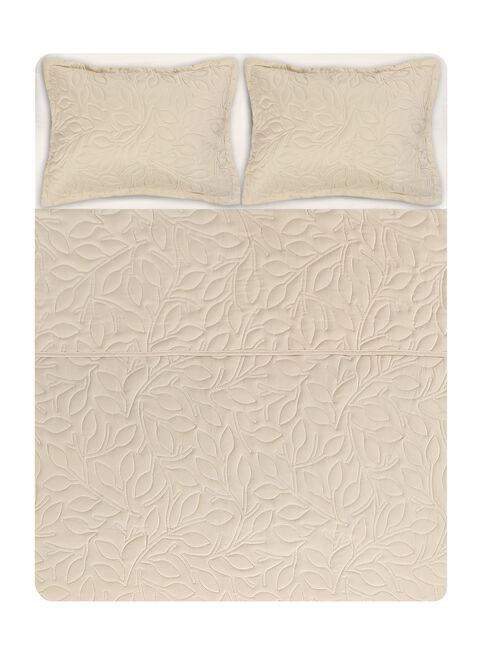 Quilt%202%20Plazas%20Stylo%20Hojas%2CTaupe%2Chi-res