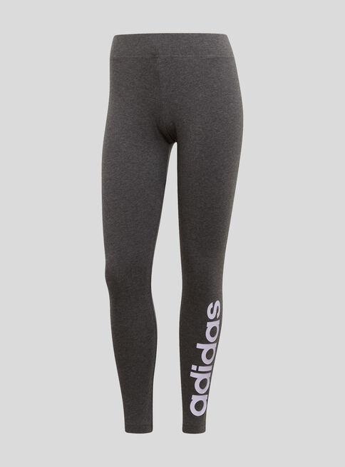 péndulo vendedor Potencial  Calza Adidas Mujer Essentials Linear - Calzas y Pantalones   Paris.cl