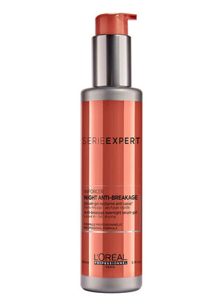 Serum Capilar Nocturno Inforcer Antiquiebre 150 ml L'Oréal Professionnel,,hi-res