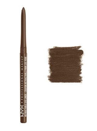 Delineador de Ojos Mechanical Pencil Eye Bronze NYX Professional Makeup,,hi-res