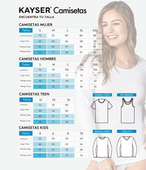 Camiseta%20Juvenil%20Manga%20Larga%20Algod%C3%B3n%20Blanco%20Kayser%2Chi-res