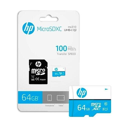 Memoria%20micro%20SD%2064GB%20HP%20Clase%2010%2Chi-res