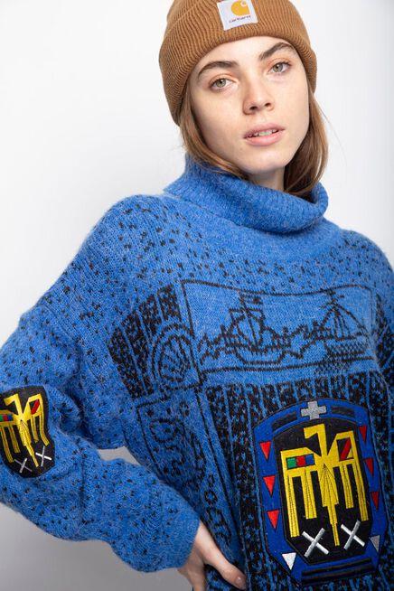 Sweater%20vintage%20reciclado%20azul%20kitty%20hawk%2Chi-res