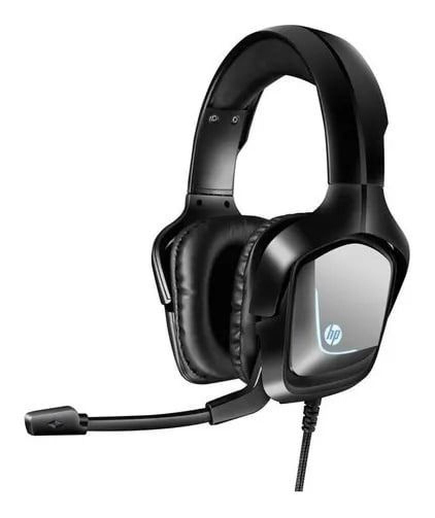 Auriculares Headset Hp H220s Multiplataforma Pc Ps4 Xbox