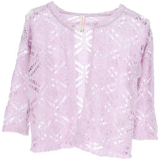 Sweater%20Acrilico%20Nylon%20Anne%20Rosa%20Hush%20Puppies%20Kids%2Chi-res
