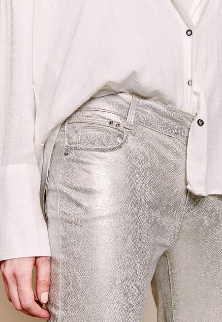 Jeans%20Skinny%20Folia%20Piton%20Beige%20%2F%20Plata%20Liola%2Chi-res