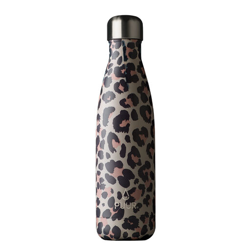 Botella%20T%C3%A9rmica%20PUUR%20Bottle%20Animal%20Print%2Chi-res