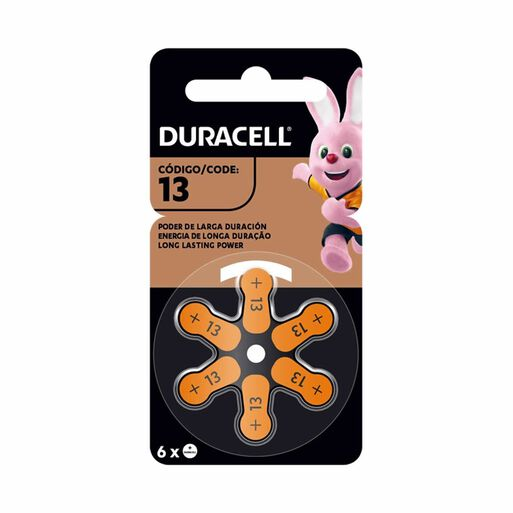 Pack%205%20pilas%20Duracell%20Numero%2013%20Audilogica%2Chi-res
