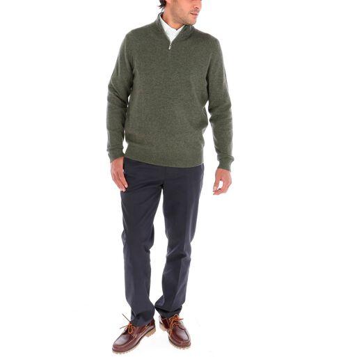 Sweater%20Halfzip%20Camel%20Rockford%2Chi-res