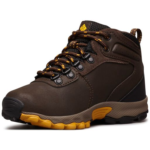 Zapatilla%20Youth%20Newton%20Ridge%E2%84%A2%20Caf%C3%A9%20Columbia%2Chi-res