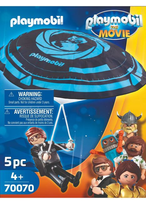 Playmobil%20The%20Movie%20Rex%20Dasher%20Con%20Paracaidas%2070070%2Chi-res