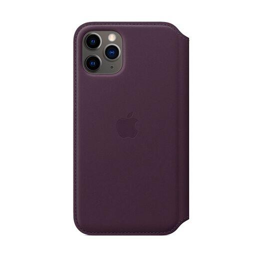 Apple%20Carcasa%20Folio%20de%20Cuero%20iPhone%2011%20Pro%20Berenjena%2Chi-res