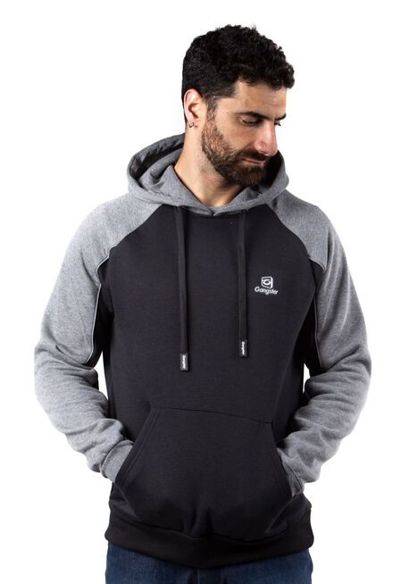 Hoodie%20%20Canguro%20Compass%20Negro%20Gangster%2Chi-res