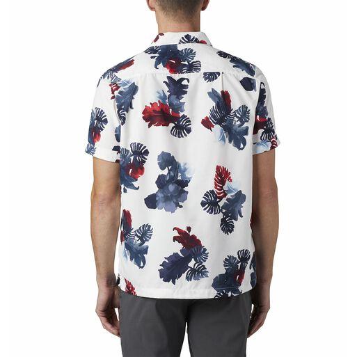 Camisa%20Hombre%20Outdoor%20Elemen%20Blanco%20Columbia%2Chi-res