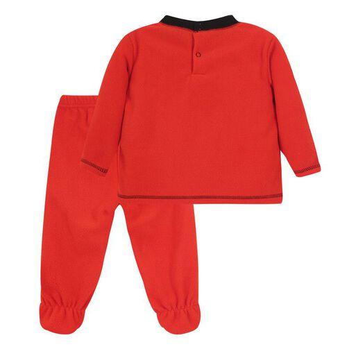 Pijama%20Beb%C3%A9%20Ni%C3%B1o%20Polar%20Rojo%20Disney%20Cars%2Chi-res