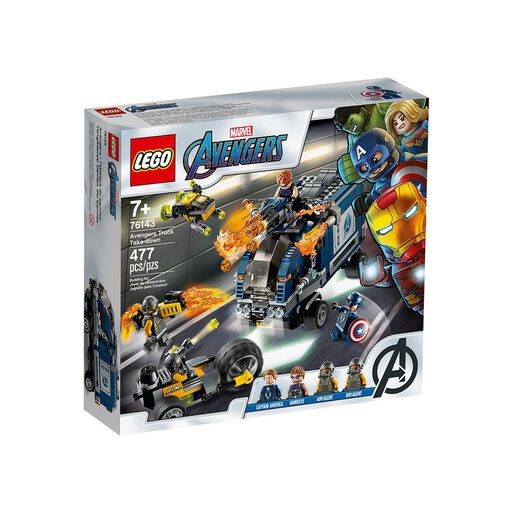 LEGO%20SUPER%20HEROES%20-%20Avengers%20Truck%20Take-down%2Chi-res