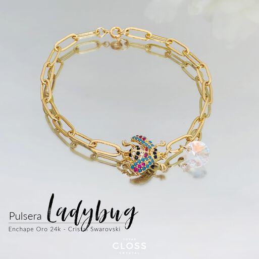 Pulsera%20Ladybug%20Oro%20Cristales%20Genuinos%2Chi-res