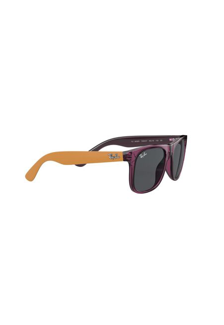 Lentes%20de%20Sol%20Transparent%20Violet%20Ray-Ban%20Junior%2Chi-res