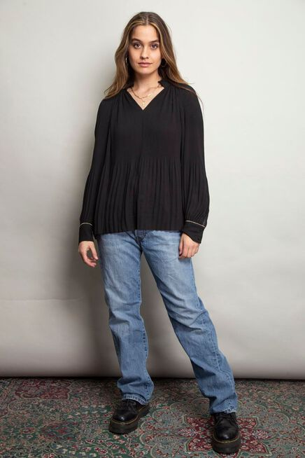 Blusa%20The%20Limited%20Gasa%20Negro%2Chi-res
