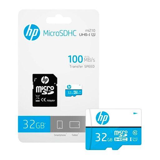 Memoria%20micro%20SD%2032GB%20HP%20Clase%2010%2Chi-res