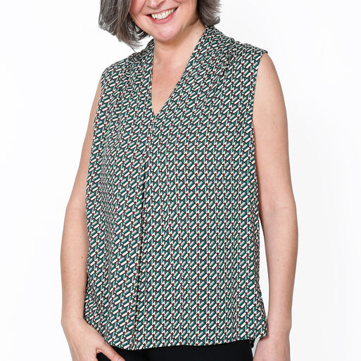 Blusa%20Laura%20Verde%20Woman%20By%20Eclipse%2Chi-res