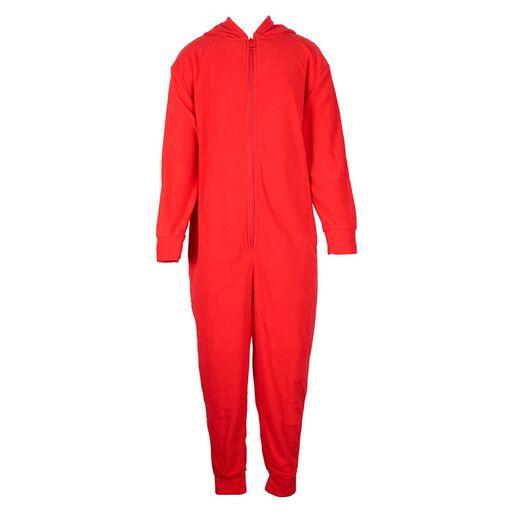 Pijama%20Entero%20Liso%20Rojo%20H2O%20Wear%2Chi-res