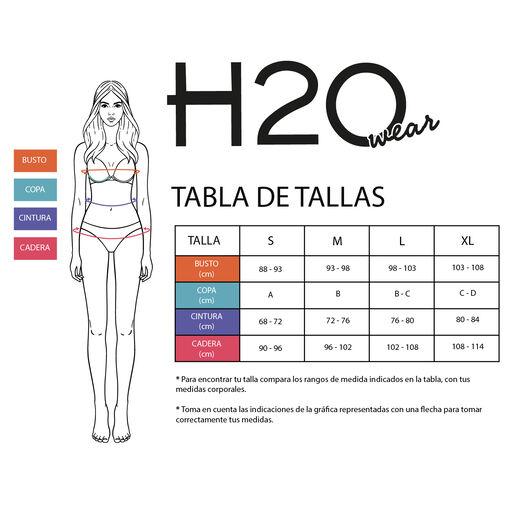 Bikini%20Halter%20Banda%20Estampado%20%20Negro%20H2O%20Wear%2Chi-res