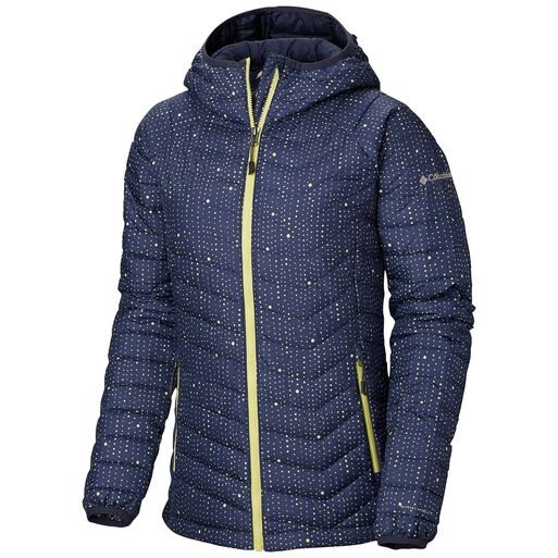 Parka%20Powder%20Lite%E2%84%A2%20Hooded%20Jacket%20Azul%20Columbia%2Chi-res