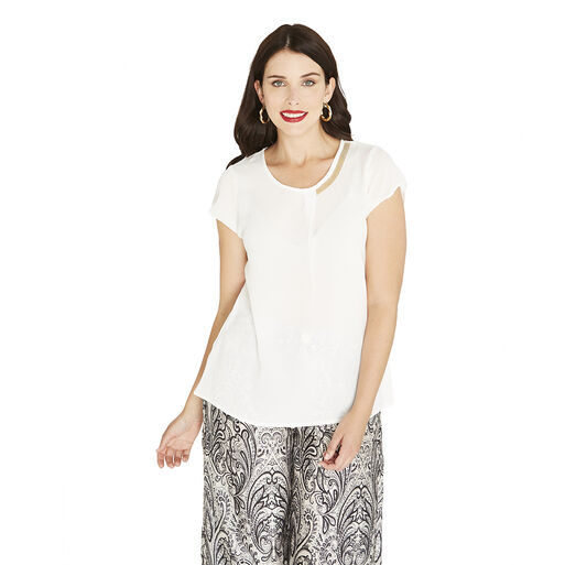 Blusa%20Manga%20Corta%20Off%20White%20Lisa%2Chi-res