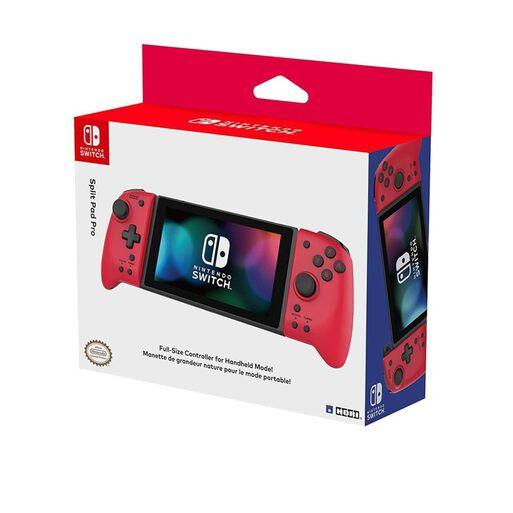 Control%20Split%20Pad%20Pro%20Rojo-Nintendo%20Switch%2Chi-res